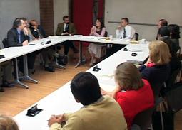 Vídeo sobre diálogos socráticos (en español )