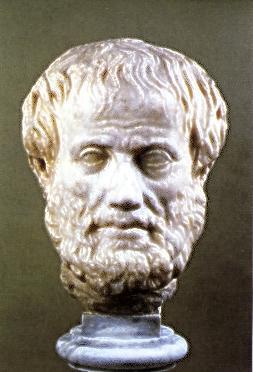 Aristóteles y los jóvenes