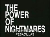 El poder de las pesadillas