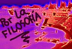Para ir a Mérida el día 1 de julio, en defensa de la Filosofía