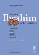 El Señor Ibrahim y las flores del Corán. Otra propuesta didáctica.
