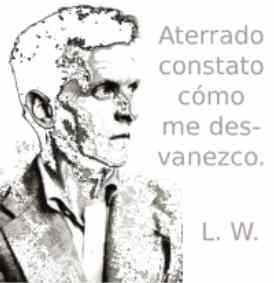 La posición de Ludwig Wittgenstein